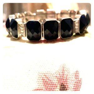 Beautiful vintage Lia Sophia bracelet!